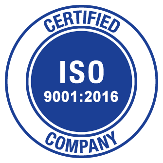 Management system certification ČSN EN ISO 9001:2016