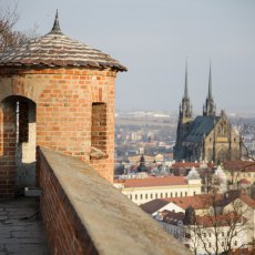 View of Brno